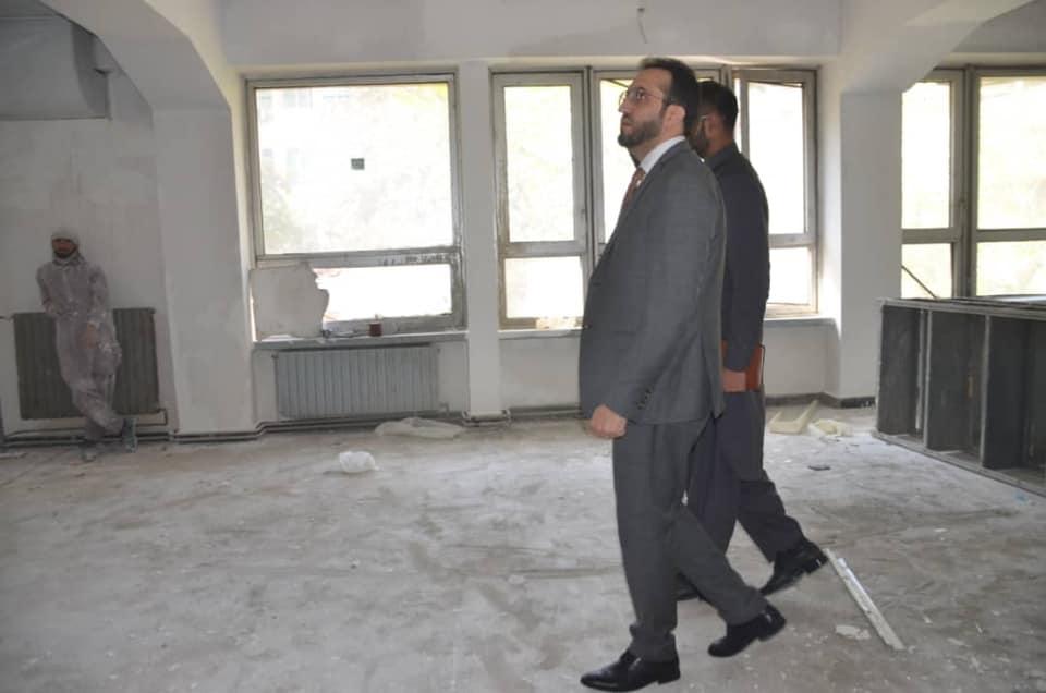 afghanpost